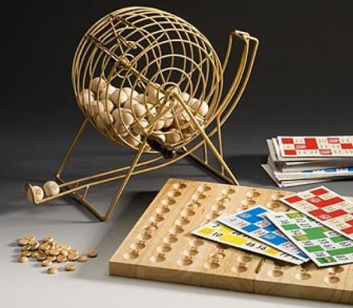 """""""online bingo is een zeer populair kansspel"""""""